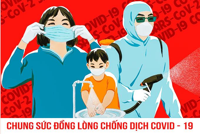 Thông báo số 606/TB-ĐHTN ngày 31/03/2020 của Giám đốc Đại học Thái Nguyên về việc thực hiện chế độ làm việc trong thời gian cao điểm phòng, chống Covid-19